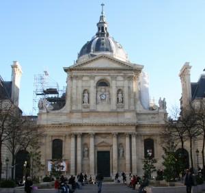 university paris france